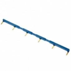 6-полюсный шинный соединитель для розеток 94.02, 94.03, 94.04