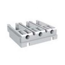 Адаптеры для крепления выводов стац. выключателя на фикс. части ADP-F-FP PF XT3 3p (компл. Из 2шт)