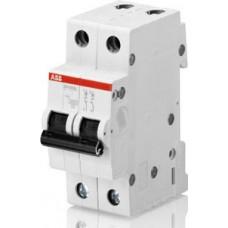 Автомат.выкл-ль 2-полюсной S202M K4UC