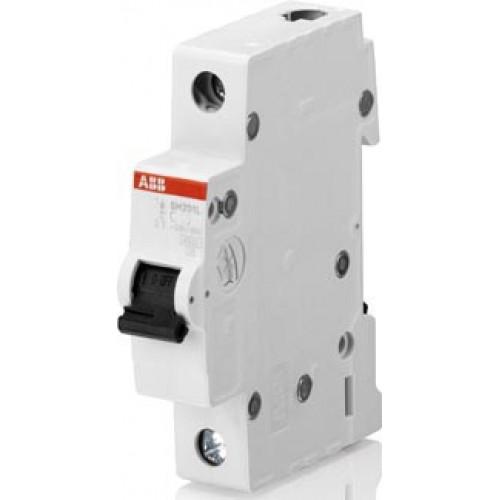 Автоматический выключатель 1-полюсной SH201L B10 2CDS241001R0105