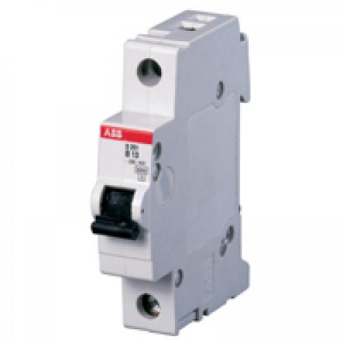 Автоматический выключатель 1-полюсный S201 B50 2CDS251001R0505