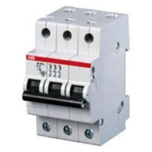 Автоматический выключатель 3-полюсной S203 K20 2CDS253001R0487