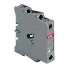Блокировка реверсивная механическая VM5-1 для контакторов AX09 ... AX40