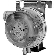 Датчик дифференциального давления, релейный конткт 20…300 [Pa]