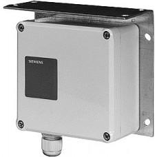 Датчик дифференциального давления жидкостей / газов, DC0…10V, 0…2 бар