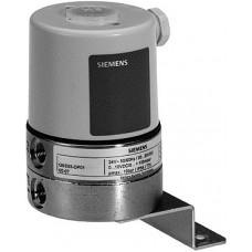 Датчик дифференциального давления жидкостей /газов, DC0…10V, 0…20бар