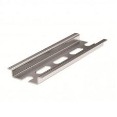 DIN-рейка перфорированная 35*7,5 ( 1 шт.- 2 м)