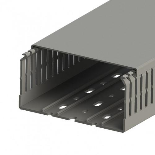 KKC 1206; Перфорированный короб 120x60 (ШхВ).   (16м/упак) 551023