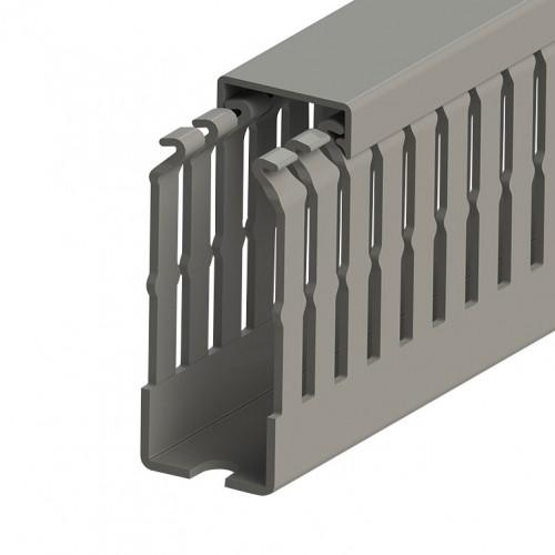 KKC 2560; Перфорированный короб, 25x60 (ШхВ) (60м/упак) 551012