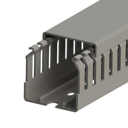 KKC 4040; Перфорированный короб, 40x40 (ШхВ) (52м/упак) 551013