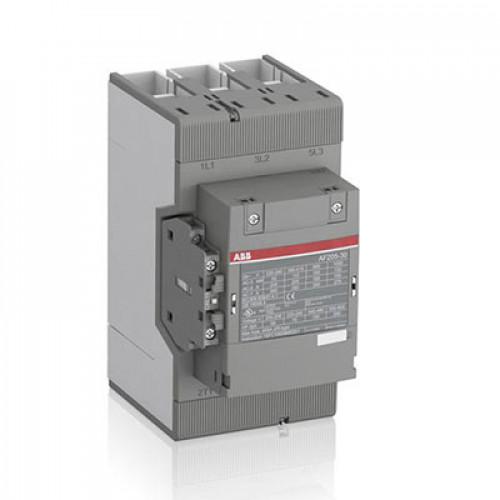 Контактор AF205-30-11-13 205А AC3, катушка 100-250В AC/DC 1SFL527002R1311