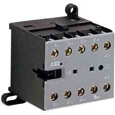 Миниконтактор B6-40-00 9A (400В AC3) катушка 230В АС