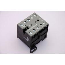 Миниконтактор BC7-30-10-1.4 12A (400B AC3) катушка 24B DС