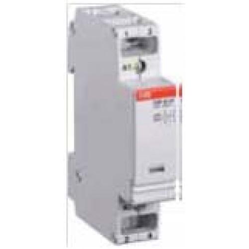 Модульный контактор ESB-20-11 (20А AC1) 24В AC GHE3211302R0001