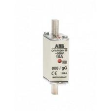 Предохранитель OFAF000H35 35A тип gG размер000, до 500В