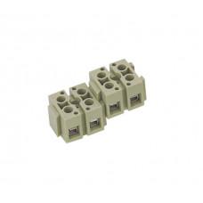 Приборные клеммы (наборные), 2х6 мм.кв.; PSK2/2