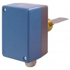 """Реле потока, релейный контакт, номинальный размер, DN¼…8"""" (32 мм…200мм)"""