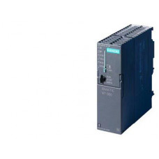 SIMATIC S7-300, CPU 315-2DP CPU WITH MPI INTERFACE INTEGRATED 24 V DC POWER SUPPLY 256 KBYTE WORKING