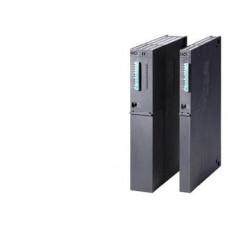 SIMATIC S7-400, CPU 416-2 ЦЕНТРАЛЬНЫЙ ПРОЦЕССОР:: 5.6 МБ РАБОЧАЯ ПАМЯТЬ, (2.8 МБ ДЛЯ ПРОГРАММ