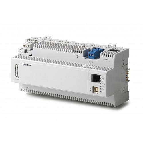 Системный контроллер для интеграции с коммуникацией BACnet/LonTalk PXC00.D