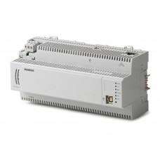 Станция автоматизации более 200 точек данных с коммуникацией BACnet через Ethernet/IP