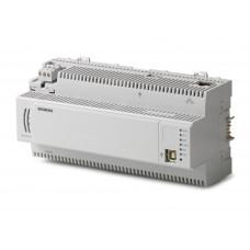 Станция автоматизации до 52 точками данных с коммуникацией BACnet через LonTalk