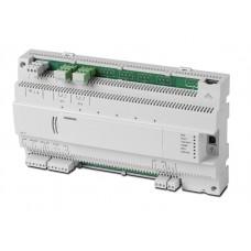 Станция автоматизации с 12 точками данных, BACnet через Ethernet/IP