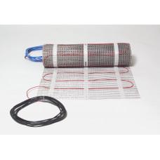 Теплый пол Devi. Нагревательный мат девимат (Devimat) DSVF-150  (2,5 м.кв)   140F0332