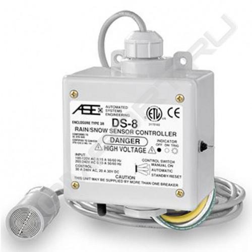 Терморегулятор для кровли DS-8 с датчиками влажности и температуры    088L3036 088L3045