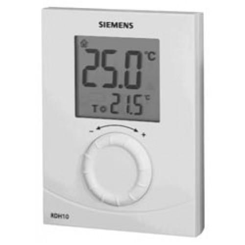 Термостат комнатный для котлов  RDH100