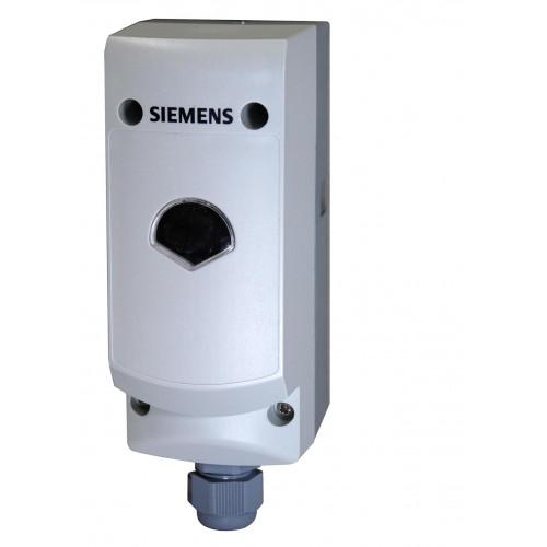 Термостат с ограничителем тепловой настройки,15…95?С, 700 mm RAK-TW.1000S-H