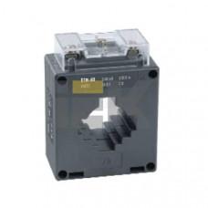 ТТИ-40  400/5А  5ВА  класс точности 0,5  ИЭК