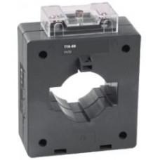ТТИ-60  750/5А  10ВА  класс точности 0,5  ИЭК