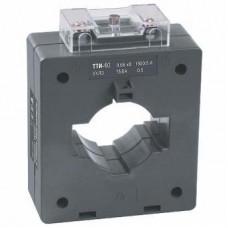 ТТИ-60  750/5А  15ВА  класс точности 0,5  ИЭК
