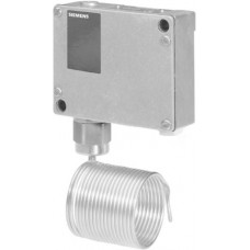 Устройство для защиты от замораживания с капиллярной трубкой (с ручным сбросом), 6000 mm