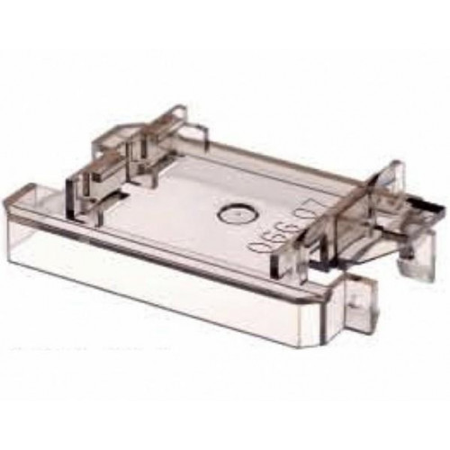 Верхний адаптер для рейки 35мм для реле 66 серии 06607