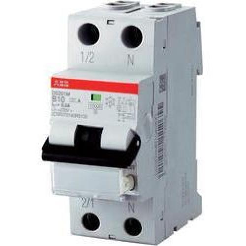 Выключатель автоматический дифференциального тока DS201 B16 A30 2CSR255140R1165