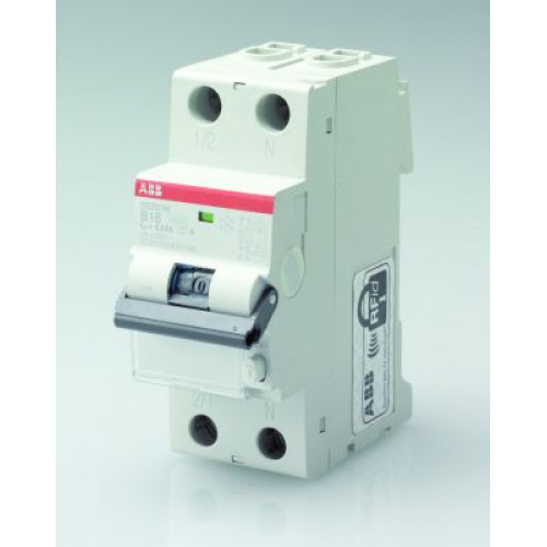 Выключатель автоматический дифференциального тока DS201 B20 A30 Я_2CSR255140R1205