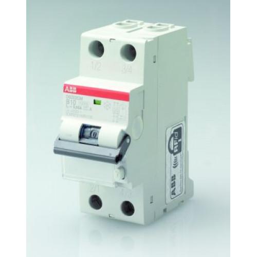 Выключатель автоматический дифференциального тока DS201 B6 AC30 2CSR255040R1065
