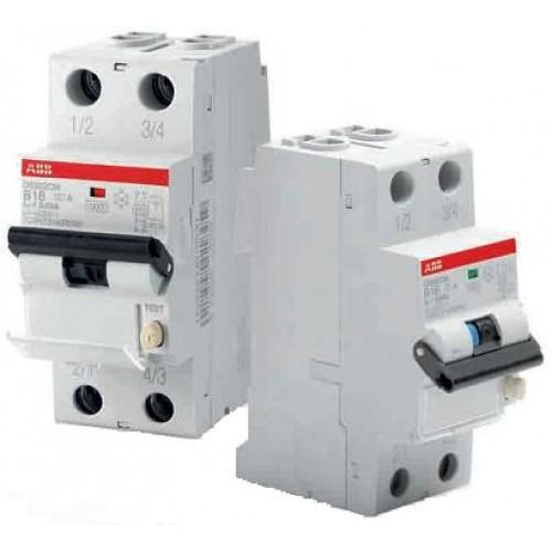 Выключатель автоматический дифференциального тока DS201 M C20 A30 2CSR275140R1204