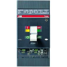 Выключатель автоматический T4N 250 TMA 80-800 3p F F