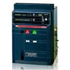 Выключатель автоматический выкатной E1B 800 PR121/P-LSI In=800A 3p W MP