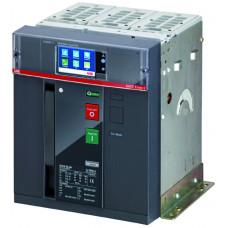 Выключатель автоматический выкатной E2.2N 1600 Ekip Touch LSIG 3p WMP