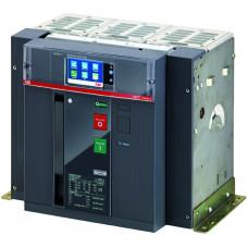 Выключатель автоматический выкатной E2.2N 2500 Ekip Touch LSI 4p WMP