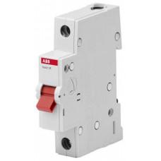 Выключатель нагрузки 1P, 40A, BMD51140